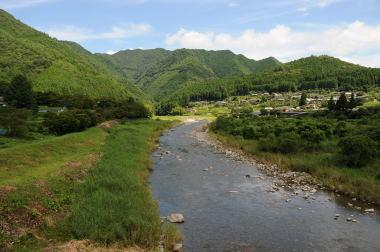Beginner-Kumano-hiki-gawa