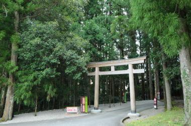 Beginner-Kumano-honguu-uratorii