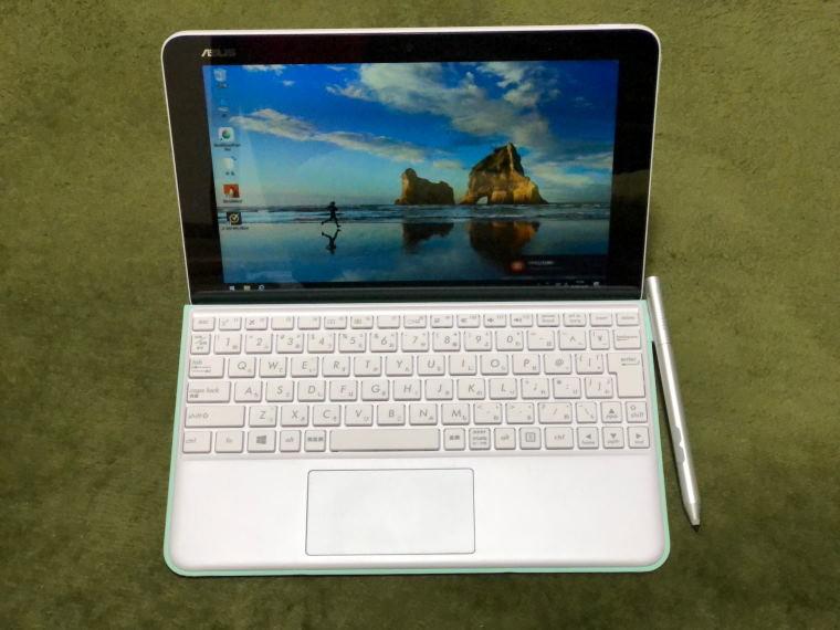 ASUS TransBook Mini T102HA