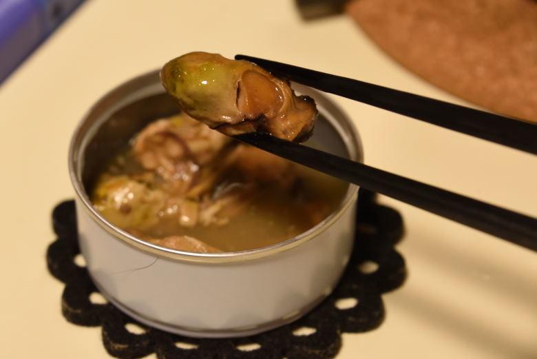 広島県産焼かきレモン黒胡椒味